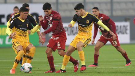 Liga 1: IPD suspendió el reinicio de la fecha 7 del torneo Apertura