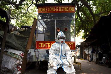 Coronavirus en el mundo | EN VIVO hoy, 8 de agosto de 2020: Más de 721 000 muertos por COVID-19 | Últimas noticias COVID-19