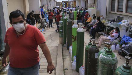 Coronavirus en Perú, minuto a minuto: Minsa reporta más de 21 mil fallecidos y 478 024 casos confirmados de la COVID-19