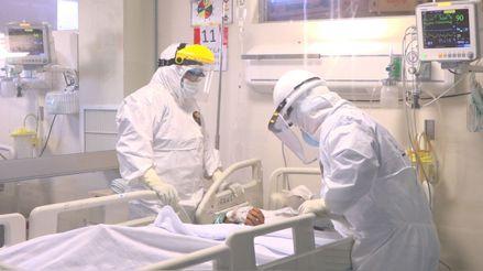 SIS lanza tercer proceso de contratación de clínicas para atención de pacientes COVID-19 que requieren ventilador mecánico