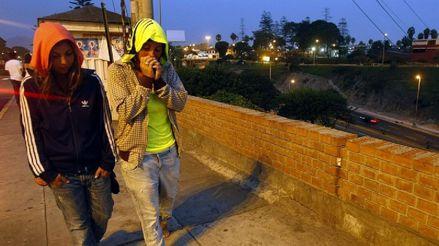 Lima registró anoche 9.5 °C, la temperatura nocturna más baja del año