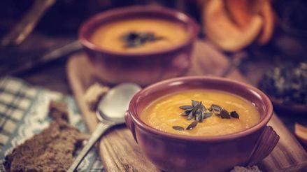 Invierno: ¿Qué alimentos nos ayudan a combatir el frío?