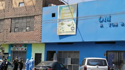 """Abogada de dueños del local afirma que ellos """"no son responsables"""" por la muerte de las 13 personas"""