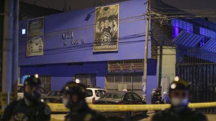 Tragedia en Los Olivos: Los distintos puntos de vista sobre las responsabilidades de lo sucedido en la fiesta clandestina