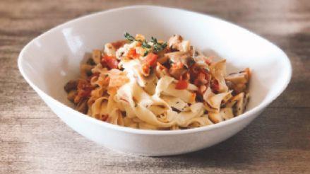 Receta de pasta fresca: Aprende a prepararlo paso a paso en casa