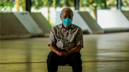 Día del Adulto Mayor: ¿cómo ayudarlos a sobrellevar la pandemia?