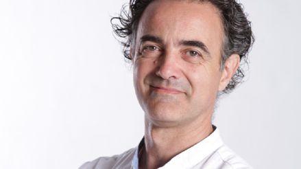 FIL Lima 2020: Ricardo Eiriz, el administrador de empresas que dejó 25 años de trabajo para ser feliz