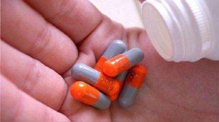 Minsa advierte que la automedicación puede agravar la salud de pacientes con COVID-19