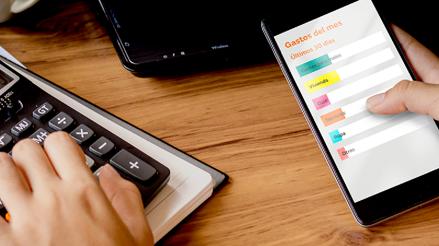 Las mejores apps para controlar el dinero personal durante el mes