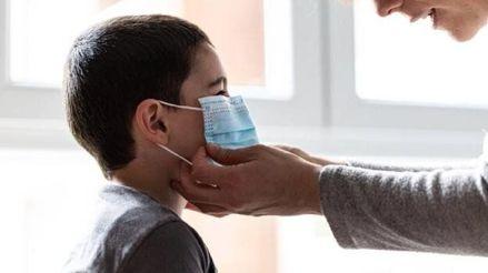 COVID-19: ¿Cómo proteger la salud mental de los niños y jóvenes ante la