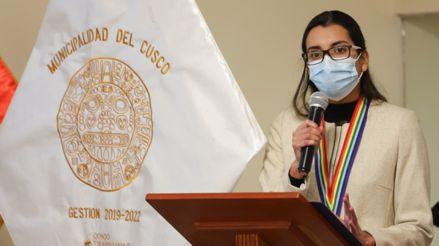 Cusco: Romi Infantas, la alcaldesa más joven y un nuevo reto para la mujer en la política peruana