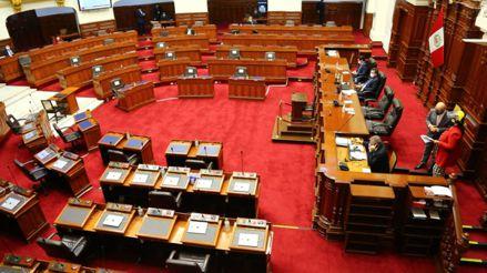 JNE presentará proyecto de ley que propone que listas de candidatos se presenten hasta el 11 de enero