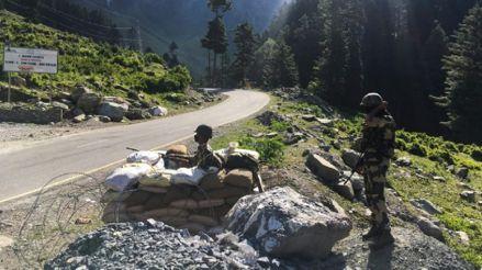Tensión en Asia: India y China se acusan mutuamente de disparos en zona fronteriza