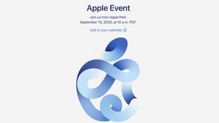 El iPhone 12 cada vez más cerca: Apple presentará nuevos productos el 15 de setiembre