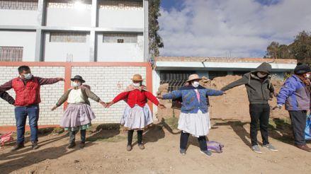 8 de setiembre   Perú al día: El resumen de las noticias regionales