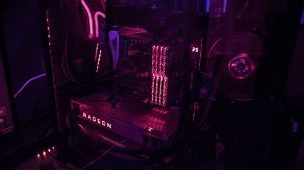 A por Intel y NVIDIA: AMD renovará su portafolio de procesadores y tarjetas gráficas en octubre
