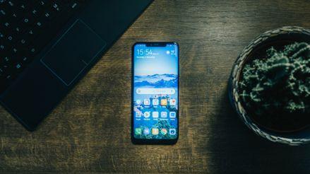 Samsung y LG ya no podrán vender pantallas a Huawei por bloqueo de Estados Unidos
