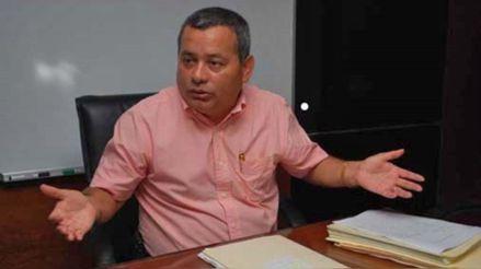 Poder Judicial rechazó pedido de Rodolfo Orellana para salir de prisión por riesgo de contagio de coronavirus