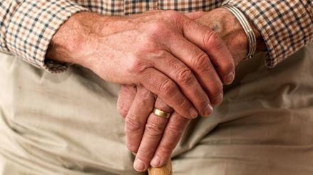 Invierno: Recomendaciones para el cuidado del adulto mayor en esta temporada