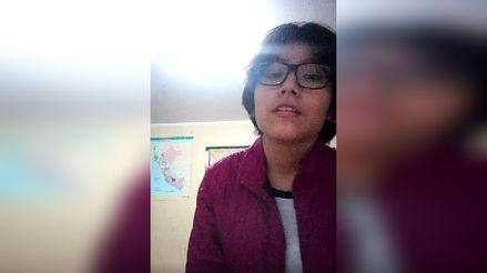 Madre denunció la desaparición de su hija adolescente en San Vicente de Cañete