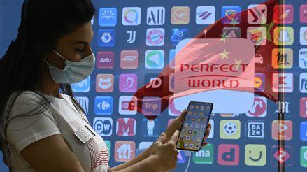 """Huawei: """"Los próximos 20 años de la industria móvil deberán pertenecerle a China"""""""