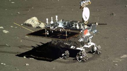 Esta sonda china llegó a la Luna en 2013, pero aún sigue siendo uno de los pilares en el espacio