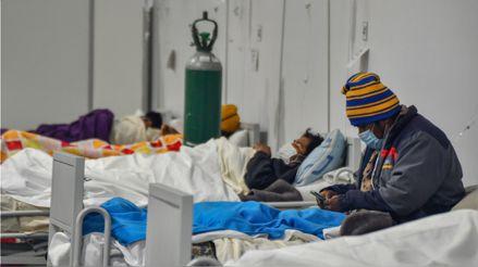 """Defensoría: Vacancia presidencial debilitaría más la """"frágil institucionalidad"""" y pondría en riesgo los esfuerzos ante pandemia"""