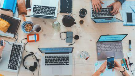 Un océano de información: Mira lo que generas en un minuto mientras navegas por Internet