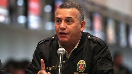 Daniel Urresti anunció que no apoyará la vacancia tras revelarse llamadas de Manuel Merino a las FF.AA.