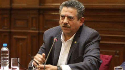 Bancada Acción Popular asegura que no promueve la vacancia presidencial y respalda a Manuel Merino