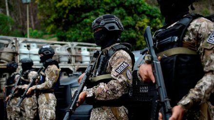 Cuerpos de seguridad de Venezuela son culpables de 1 611 muertes registradas en el primer semestre de 2020, según ONG