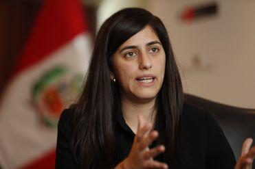 Minuto a minuto: Congreso debate censura de la ministra María Antonieta Alva | Congreso de la República | Ministerio de Economía | Martín Vizcarra