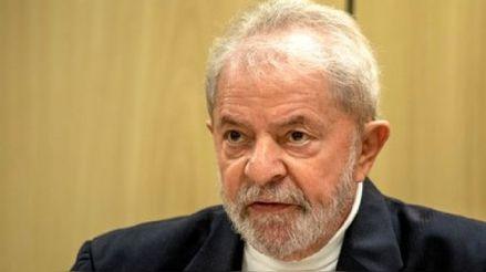 Fiscalía brasileña denuncia a Lula por lavado de sobornos de Odebrecht