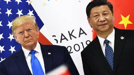 EE.UU. sigue golpeando a China: ahora prohíbe algunas importaciones del gigante asiático fabricadas con mano de obra forzada