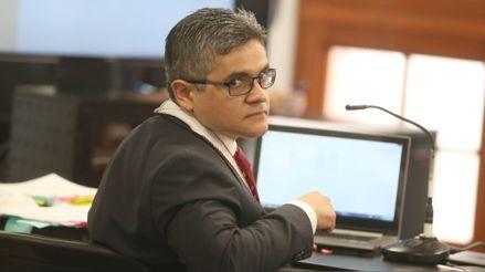 Ministerio Público abre indagación preliminar a fiscal Domingo Pérez tras ser mencionado por Karem Roca
