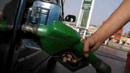 Gobierno evalúa permitir venta de solo dos tipos de gasolina en el Perú, para mejorar calidad del aire