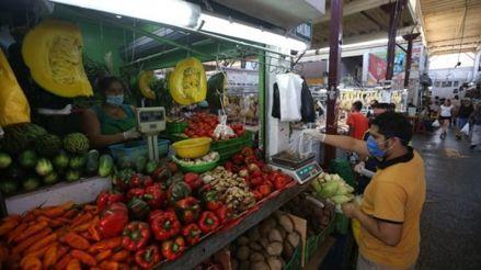 Mercado: Así cuestan estos productos básicos durante esta semana