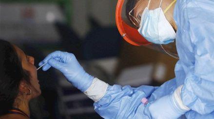 La pandemia ha causado casi 930 mil muertos en el mundo