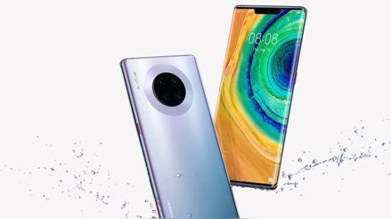 La llegada del Huawei Mate 40 se puede retrasar hasta 2021