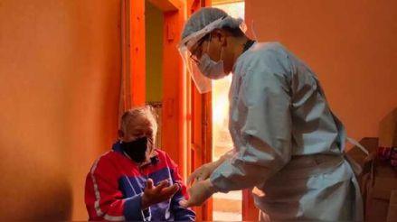 Ministerio de Salud hizo seguimiento a cerca de 120 000 pacientes COVID-19 en Lima este