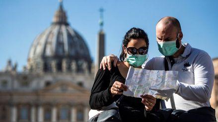 Turismo mundial ha perdido US$ 460 mil millones a causa de la pandemia