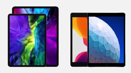 Apple presenta su nuevo iPad de octava generación con importantes mejoras