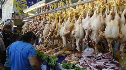 Mercado: Precio del pollo subió, ¿cuánto te cuesta el kilo esta semana?