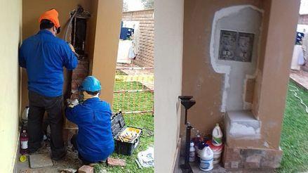 Anciana recuperó el servicio de luz en su casa tras exponer su caso en el Rotafono