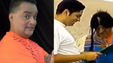 Jorge Benavides comparte vídeo para recordar a su hermano Christian, quien falleció hace 10 años