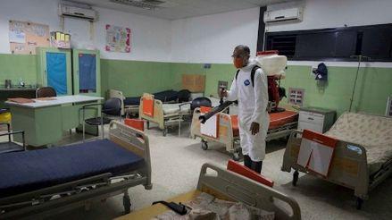 La pandemia ha causado más de 936 000 muertos en el mundo