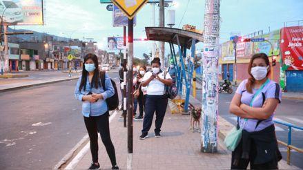 ¡Alerta! Estas son las avenidas con más casos de coronavirus en Lima y Callao