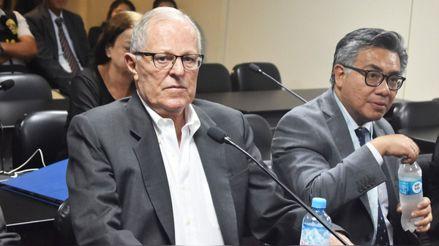 Equipo Especial del caso Lava Jato pide la exclusión de los apoderados judiciales de la empresa vinculada a PPK
