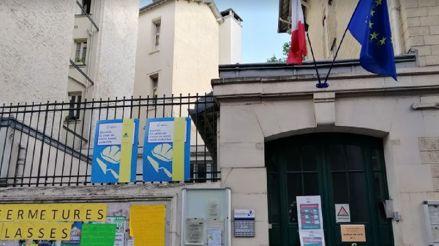 Francia cerró más de 80 colegios en quince días por detección de casos de COVID-19