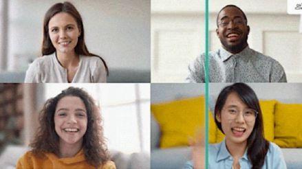 Google Meet añade el efecto de fondo borroso para tus videollamadas